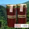 Miel asturiana  especial Cosecha Cayuna de Tineo De Pertierra envase 1 Kg.