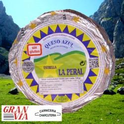 Queso Estrella  - Queso asturiano de La Peral