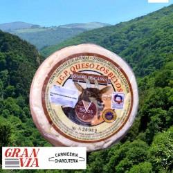 Queso de Los Beyos de Cabra 400 gr.
