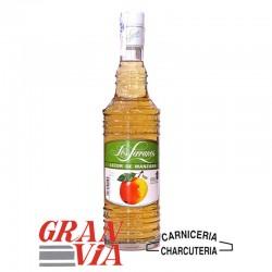 Licor de manzana Los Serranos 70 cl.